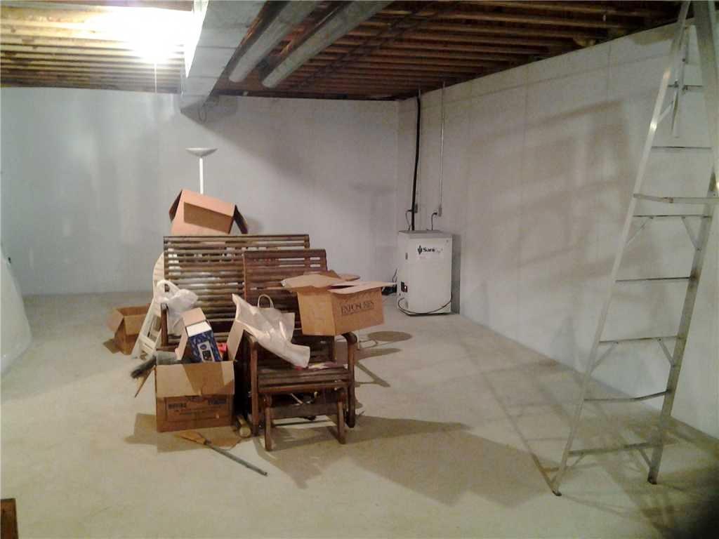 Montville Basement Waterproofing