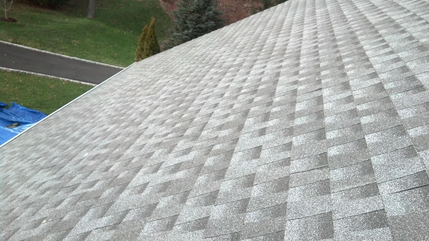 Monroe, CT Roof and Its New Shingles