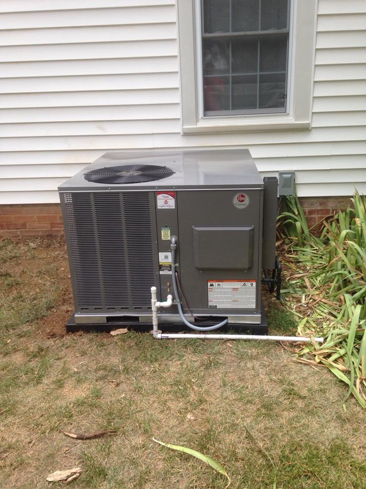 Heating Heating Amp Air Conditioning In Belmont Nc