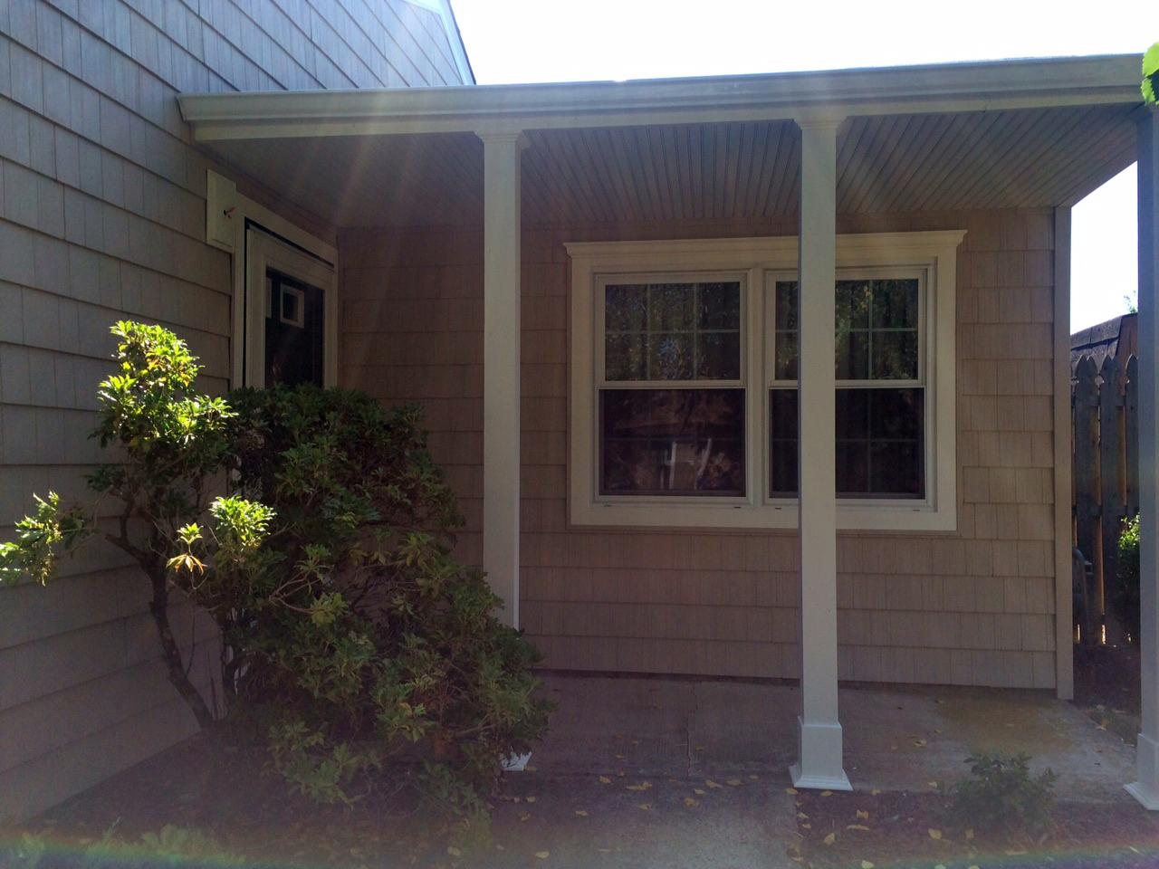 Siding Siding Projects Kp Perfection Vinyl Cedar Shake