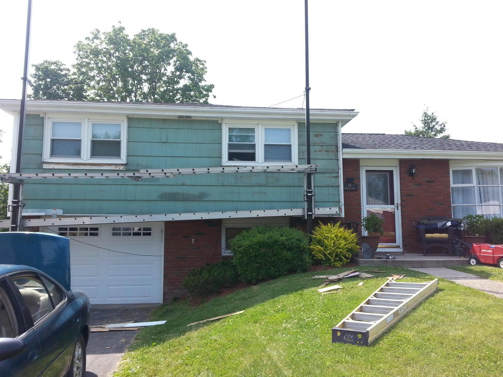 Siding Siding Replacement In New Windsor Ny Siding