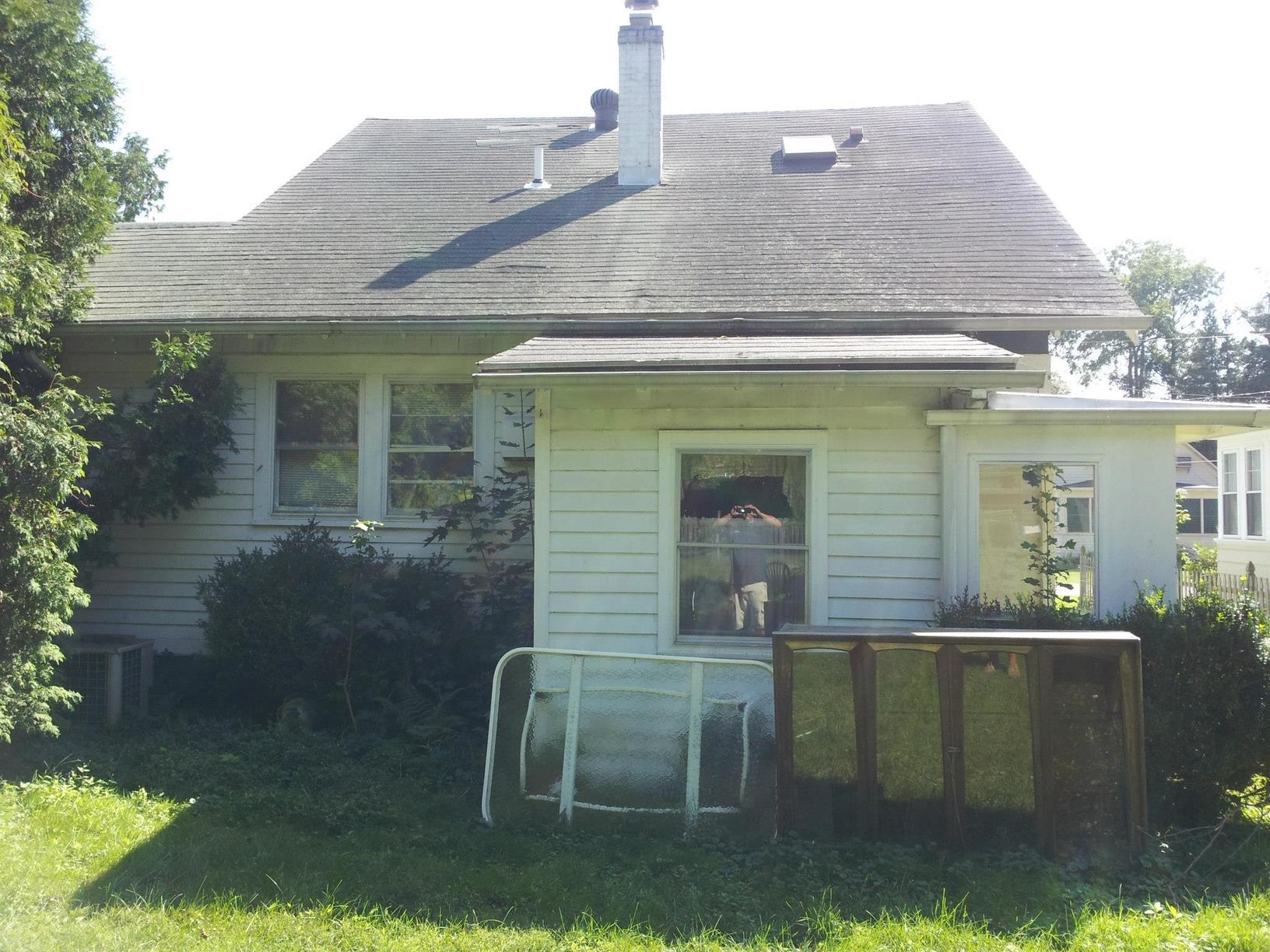 Roof & Siding Project in Hyde Park, New York