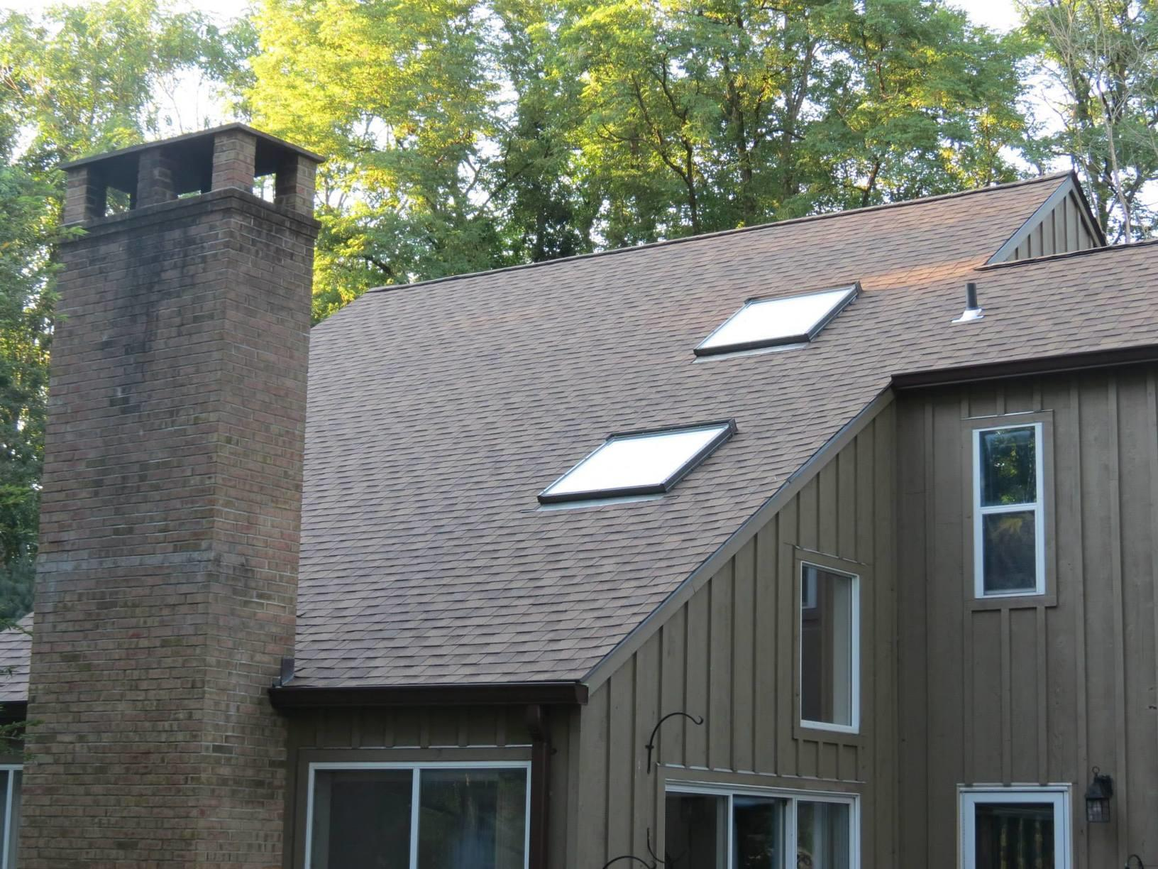 Roof Replacement Iko Roofing Installation In Brewster