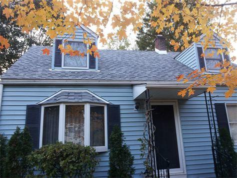 Siding Replacement in New York.