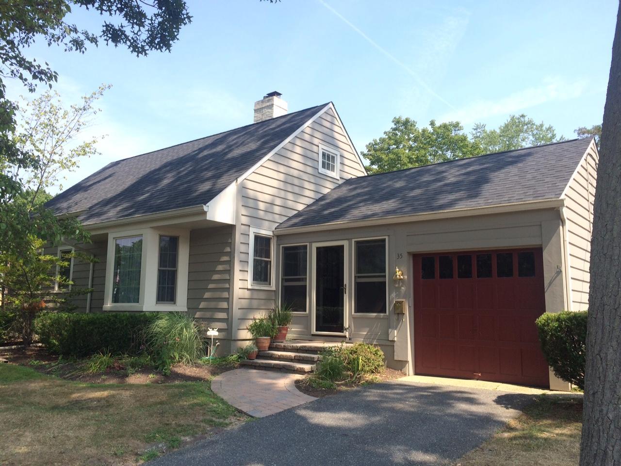Long Branch, NJ  New Roof Install : Onyx