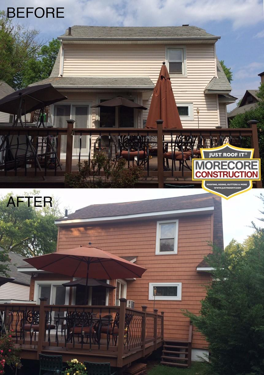 More Core Construction Roofing Services Roofing