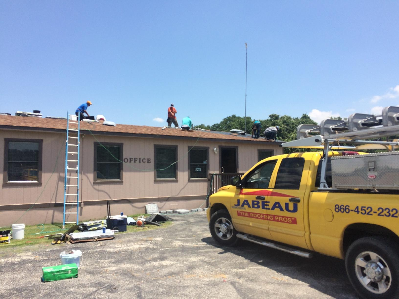 Roof Replacement in Azle, TX