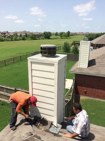 Roofing Repair to Eliminate Leaks