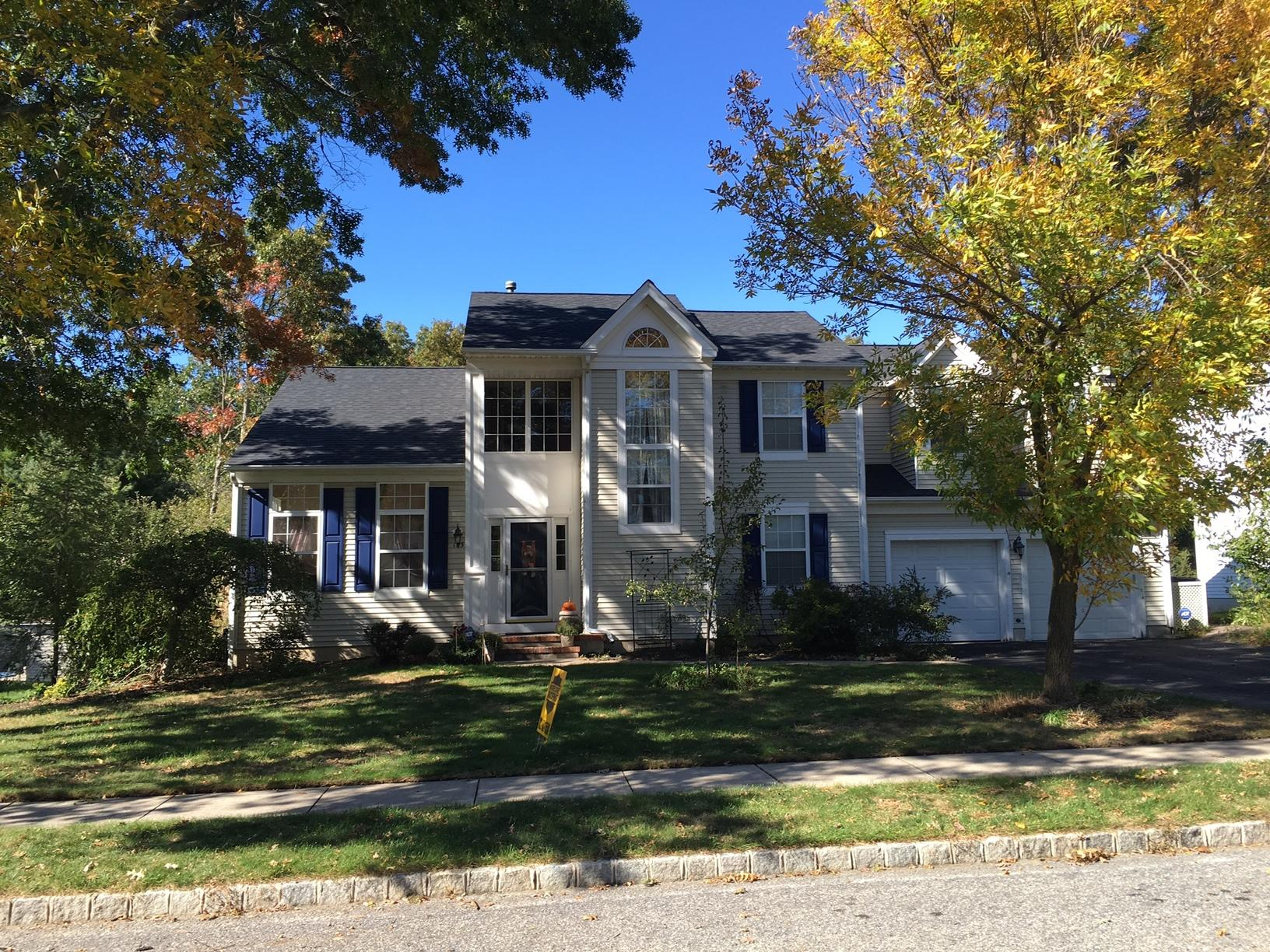 Roof Replacement in Toms River NJ