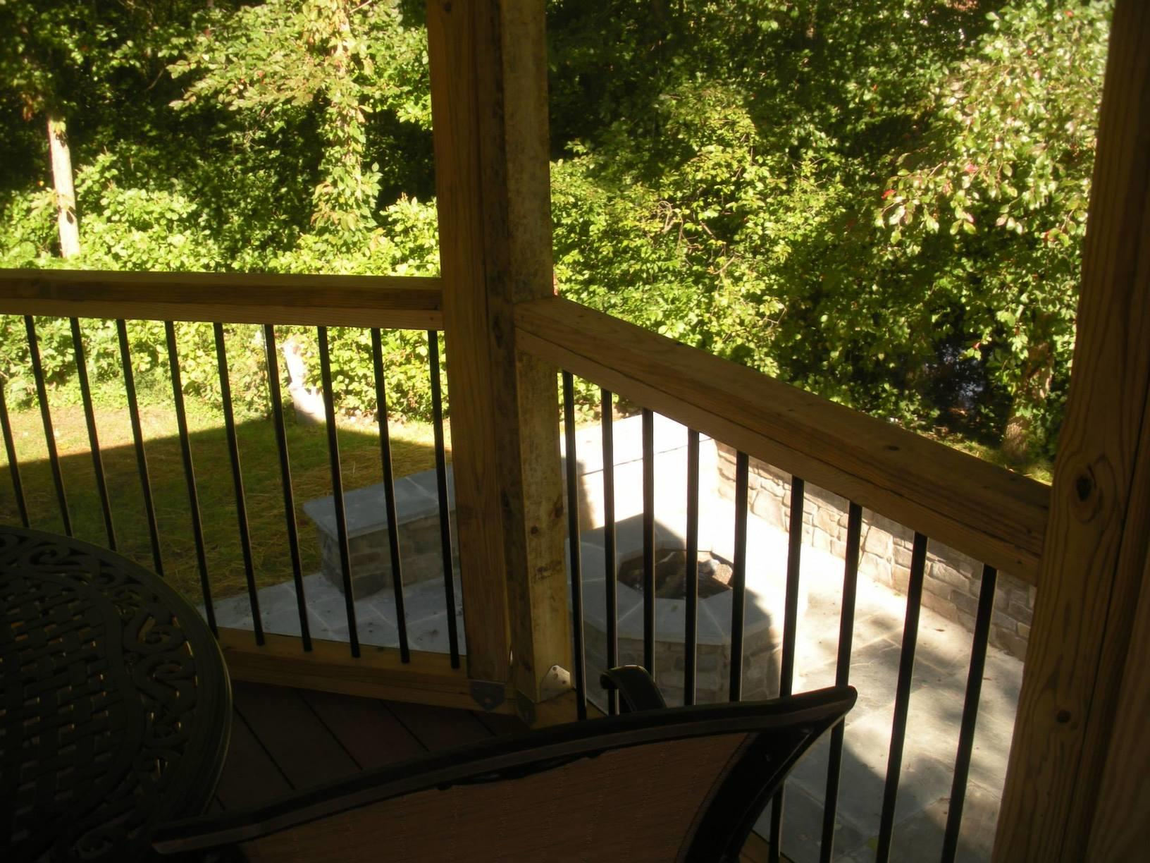 Additions Patios In Burtonsville Md Patios