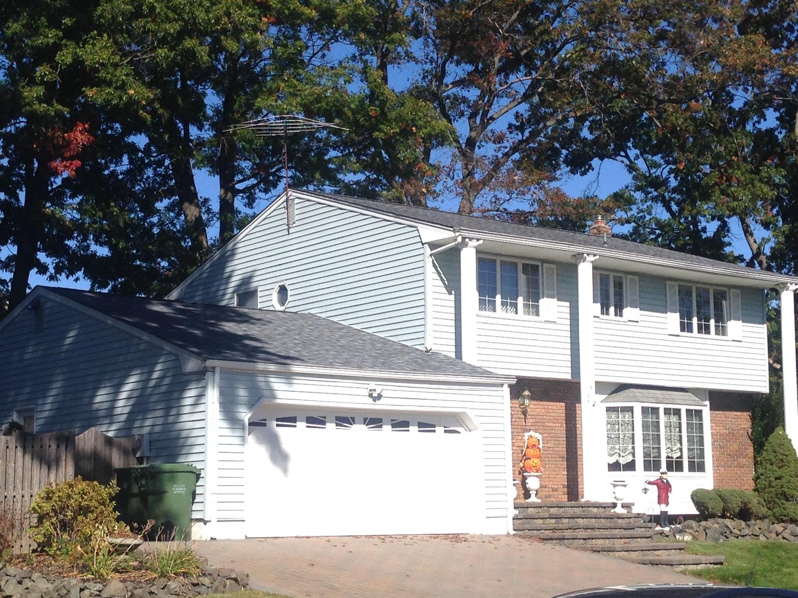 Roof Replacement in Sayreville NJ