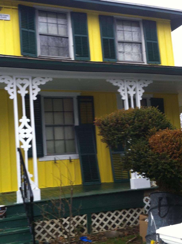 Historic Home Bridgeport, CT