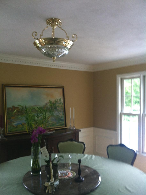 Dining Room Monroe, CT