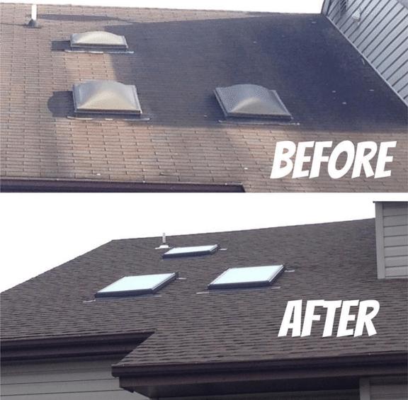 Roof Repair & Replacement in Brick, NJ
