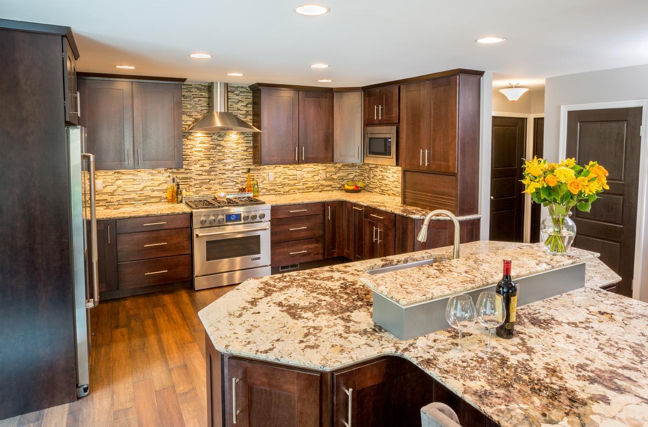 Kitchens Kitchens In Dayton Md Award Winning Kitchen