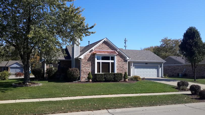 Roof Replacement Roofers In Westfield Indiana New