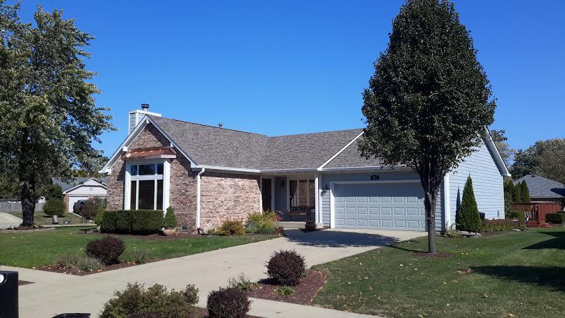 Roof Replacement Roofers In Westfield Indiana Owens
