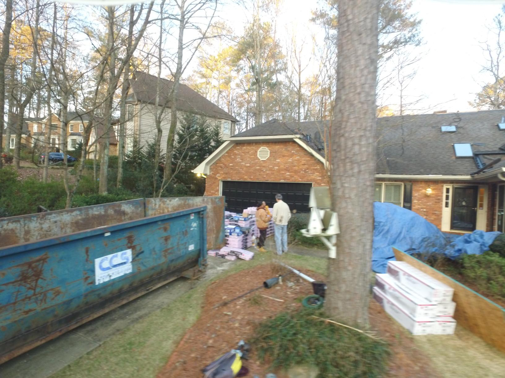 Roof Replacement Roof Replacement In Roswell Ga