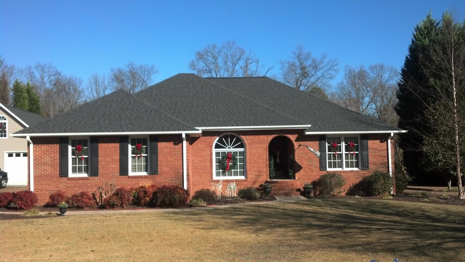 Roof Replacement in Belton, SC