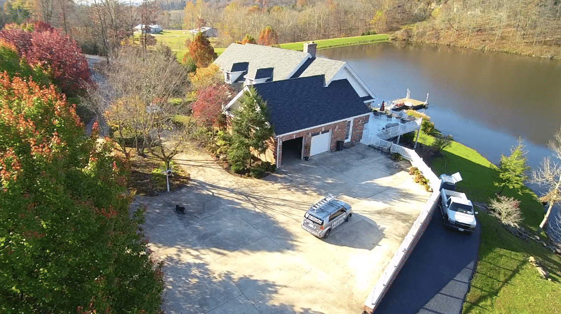 Roof Replacement Roofers In Warrenton Mo Curb Appeal