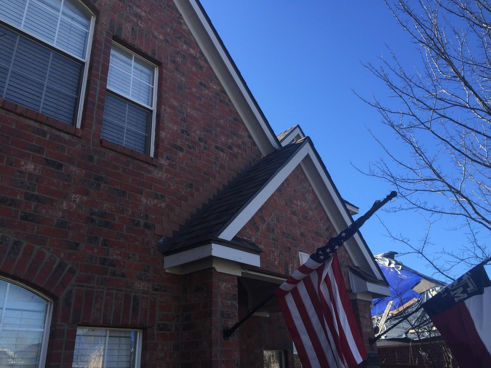 Roof Replacement Shingle Roof Replacement In Rowlett Tx