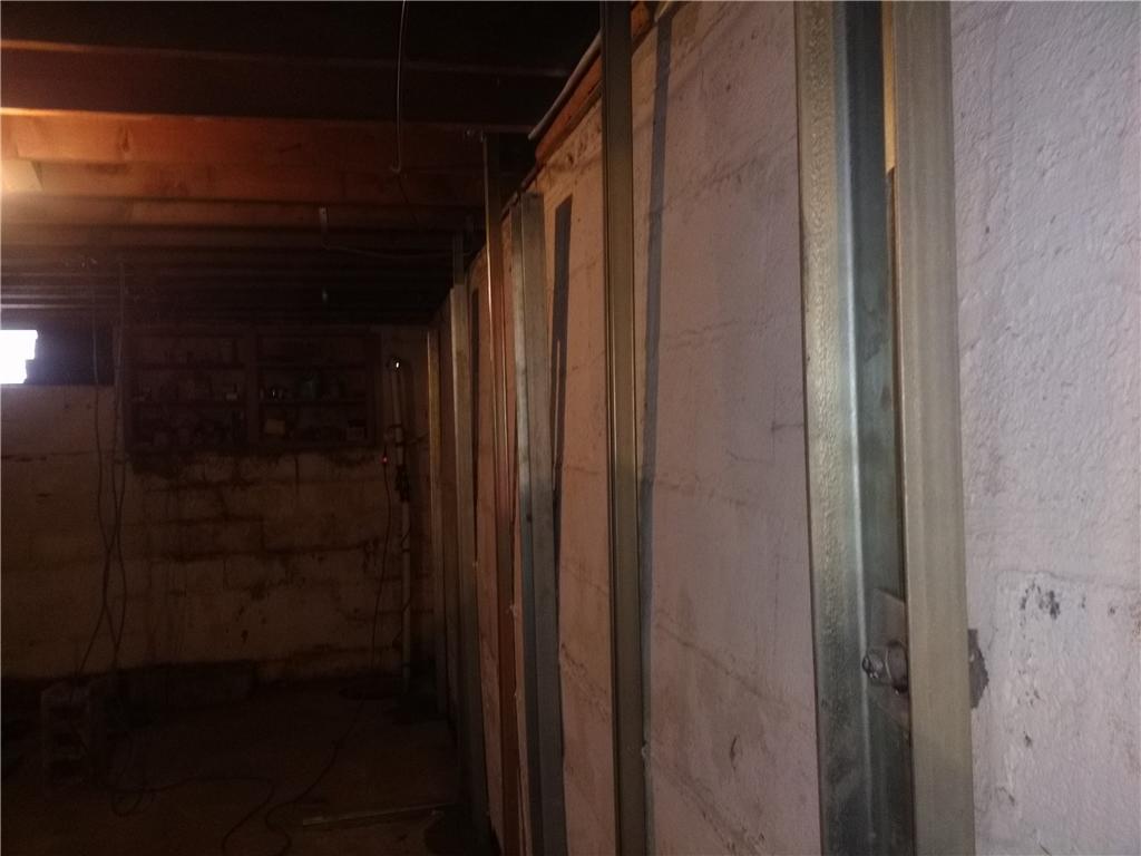 Warrantied Foundation Solution