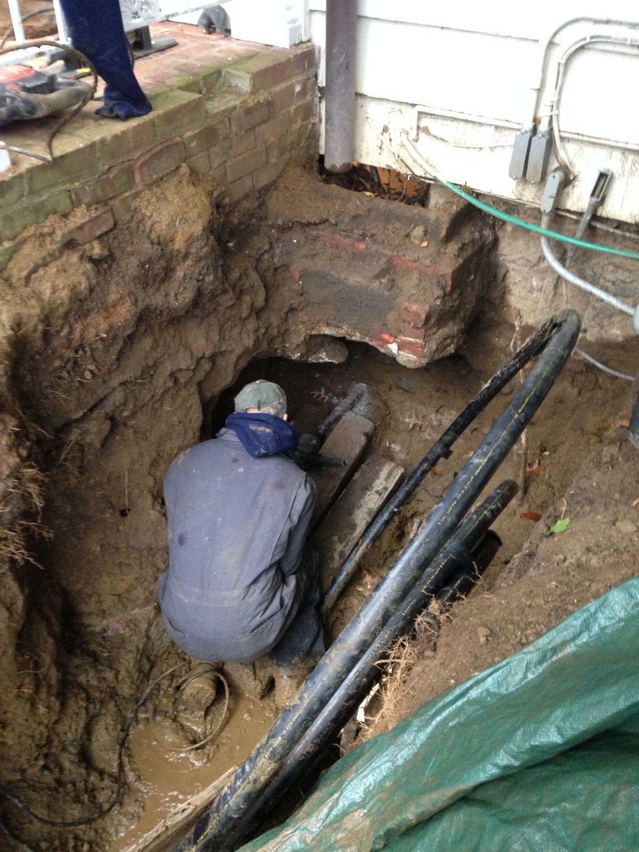 Well Leak Repair in Beacon Falls, CT