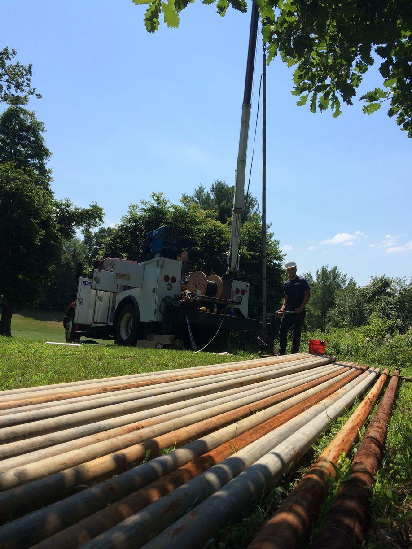 Emergency Pump Repair in New Fairfield, CT