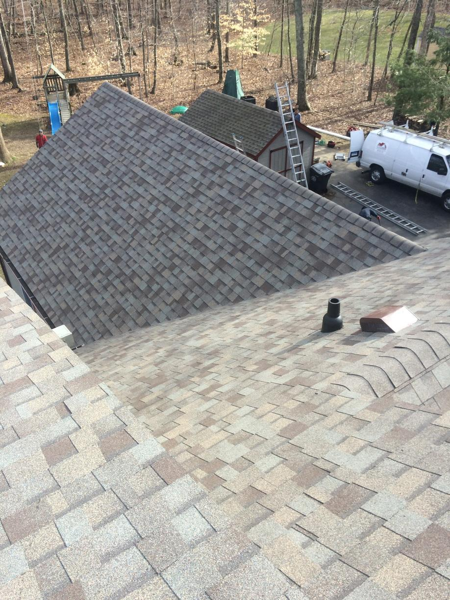 Shed Roof Repair & Replacement