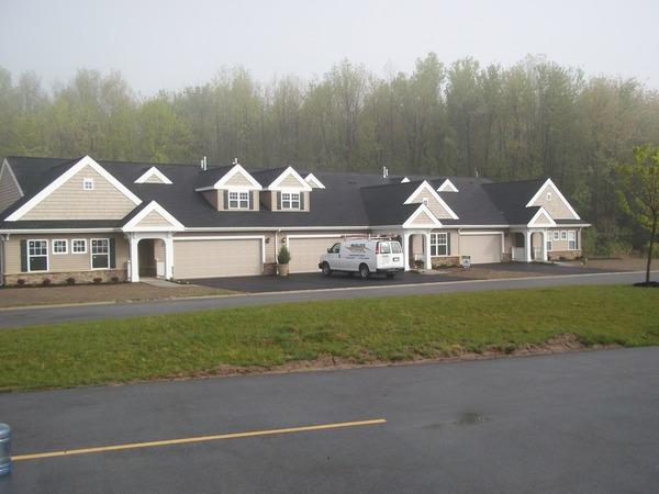 Residential Electrical work in Henrietta, NY