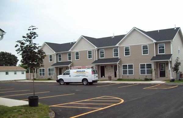 Residential Electrical work in Rochester, NY