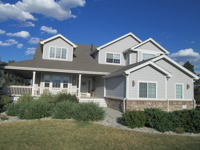 Roof Installation in Parker, CO