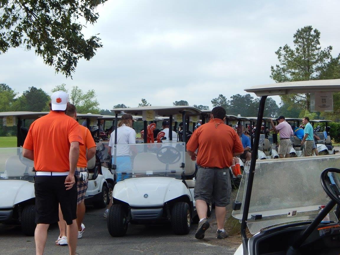 Golf Carts Galore