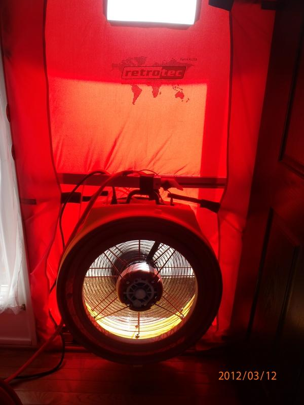 Blower Door Test in Selbyville, MD
