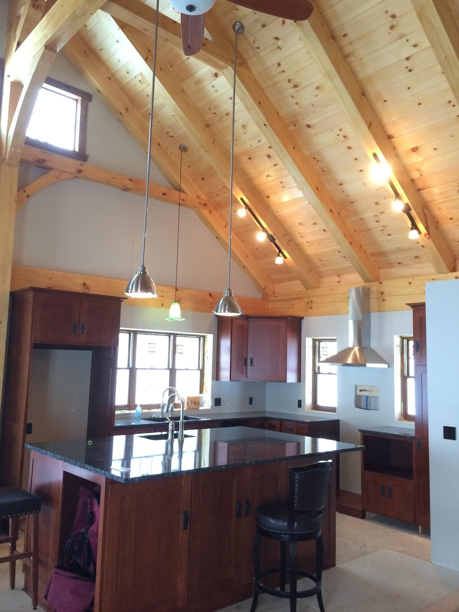 Kitchen Lighting in Victor, NY