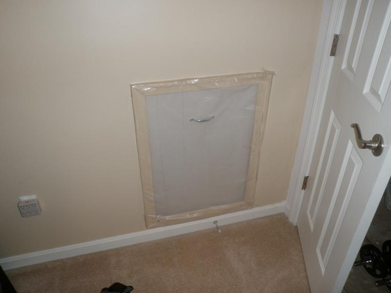 Delmar, MD Home Needs Air Sealing Not Just Plastic Wrap