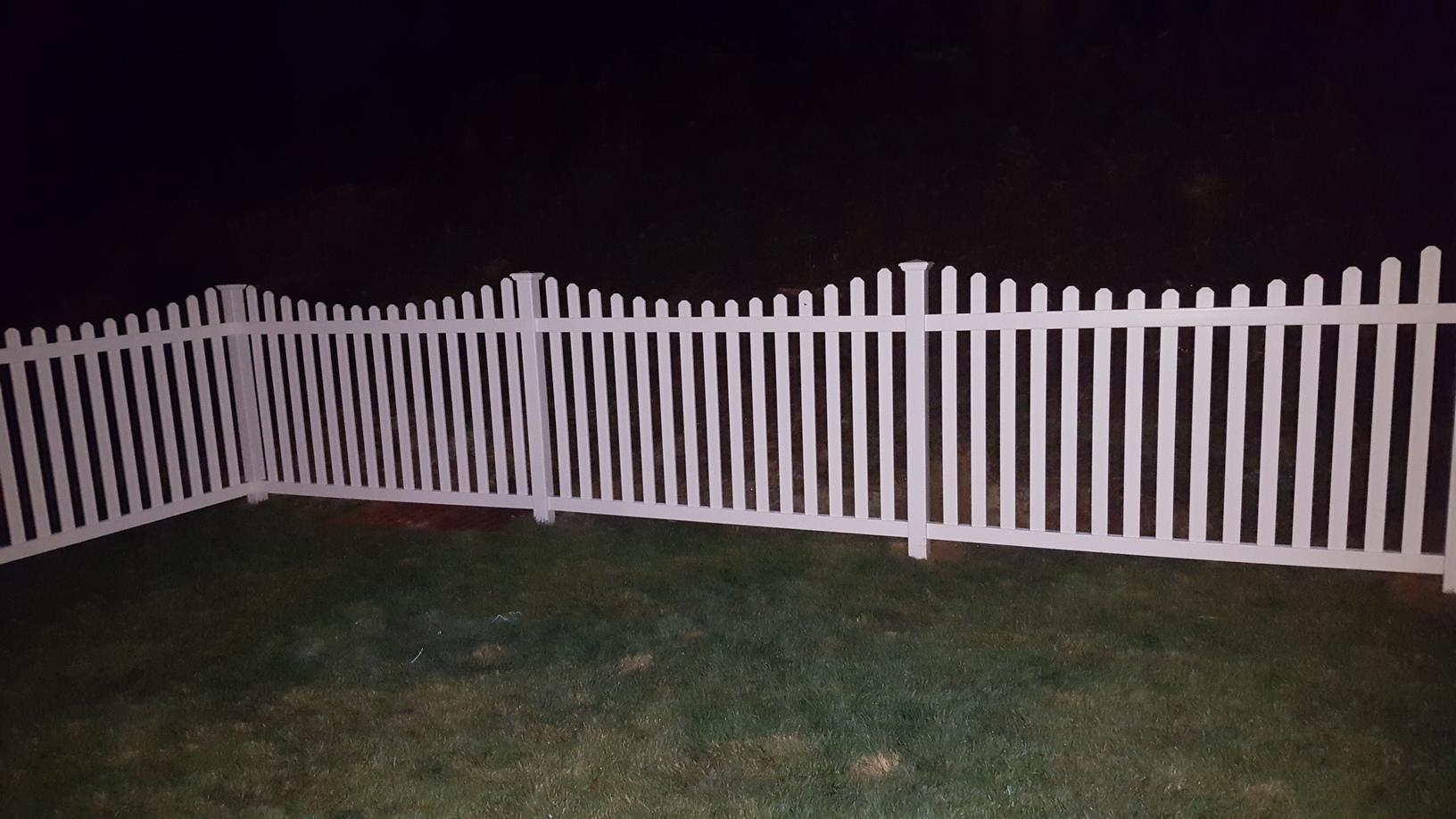 Monroeville Fencing