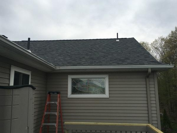 Roof Replacement Residential Roof Replacement In