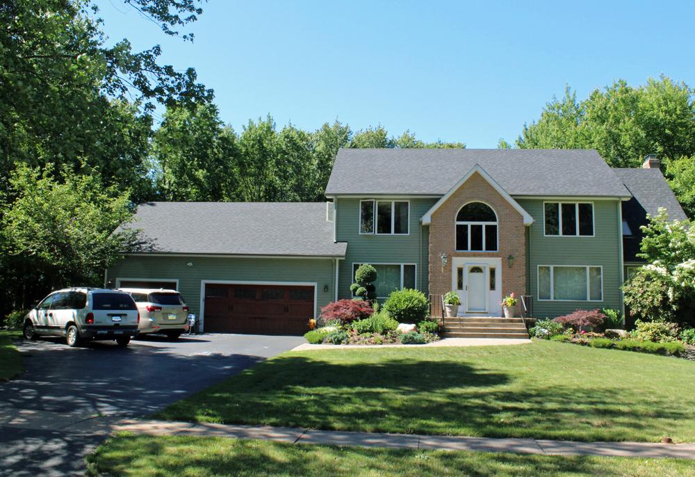 Expert Roof Replacement in South Windsor, CT