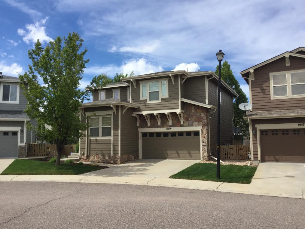 Highlands Ranch, CO Roof Replacement
