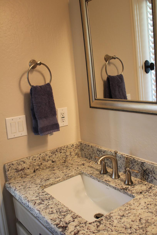 Remodeling Teen Boys Bathroom Remodel In Scottsdale