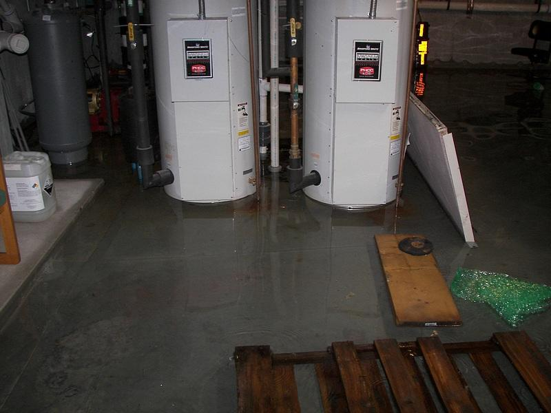 Expensive water heaters