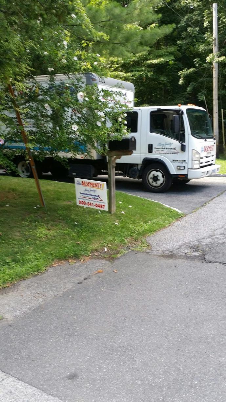 Basement Waterproofing in Irvington, NY