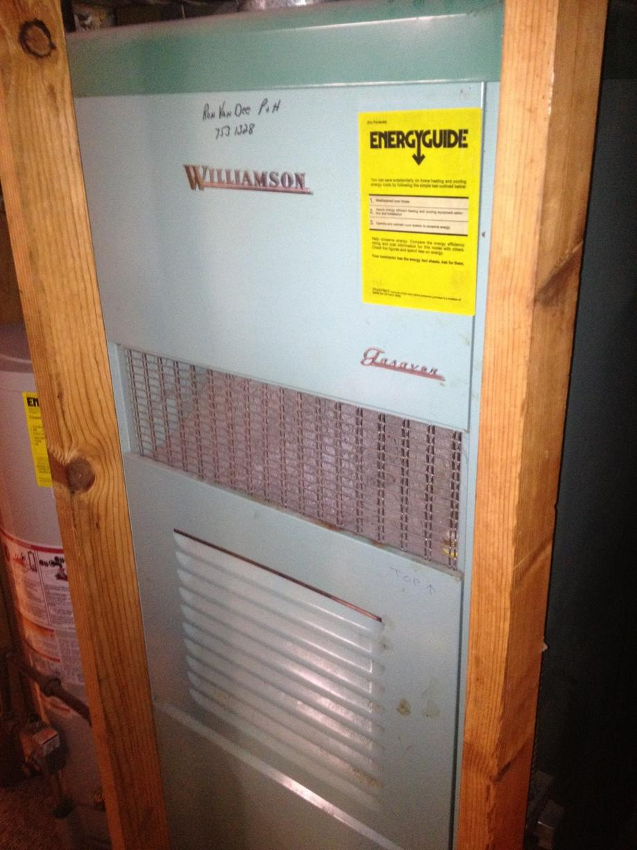 Furnace Replacement in Cortland, NY
