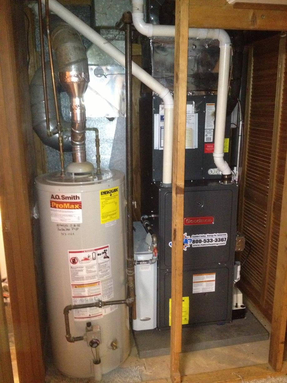 Cortland, NY Furnace Replacement