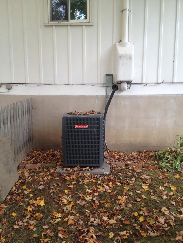 Air Conditioner Installation in Cortland, NY
