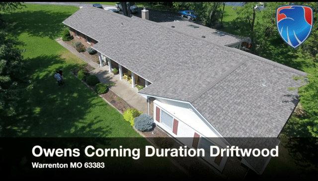 Freedom Restoration Roofing Roof Repair Photo Album Warrenton Mo Roofing Company