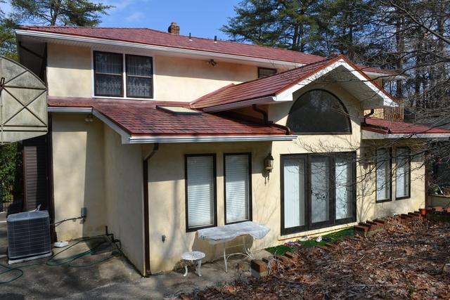 Global Home Improvement Photo Album Metal Slate Roofing