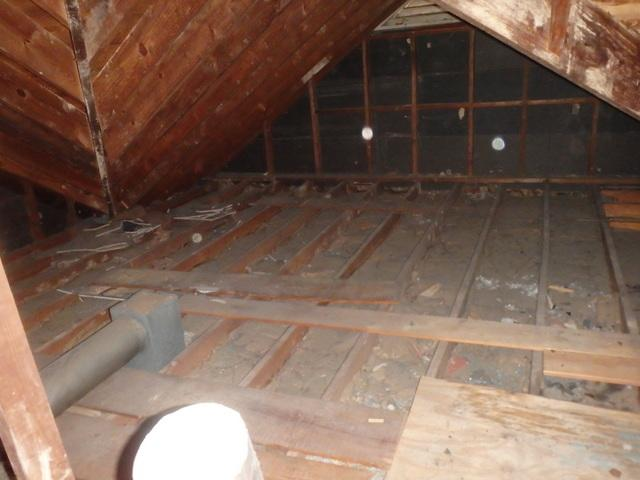 Complete Home Solutions Photo Album New Homeowner Insulates Attic In Nanjemoy Md