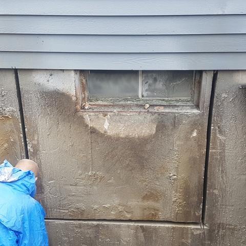 Egress Window Install In Marlborough Ma, Leader Basement Systems Sterling Ma